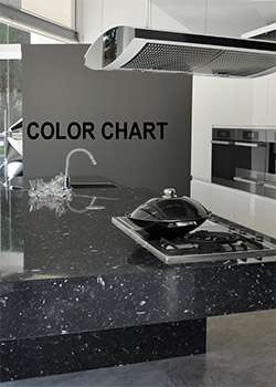 MARBLE COLOR CHART