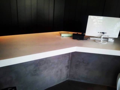Reception Desks & Other